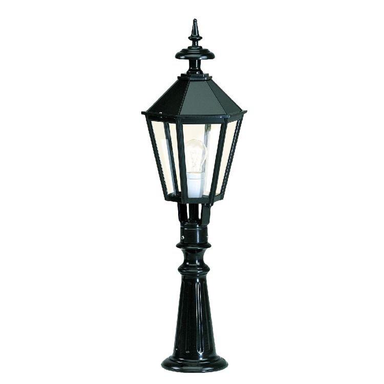 Lampe de jardin nostalgique Cardiff de KS Verlichting acheter ...