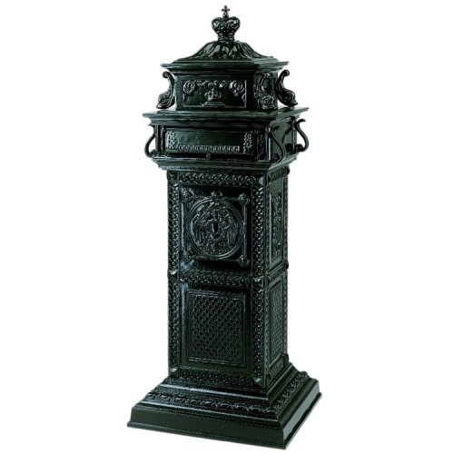 Postbox Gigant B10 - 5247 - € 1125