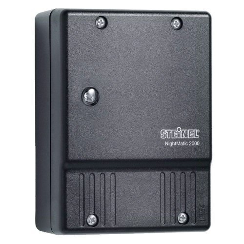 NM2000 Nightmatic - Steinel 550318 - € 26.95