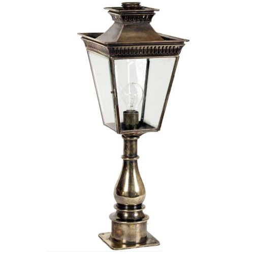 Pagoda Pillar - Limehouse 491P - € 802.95