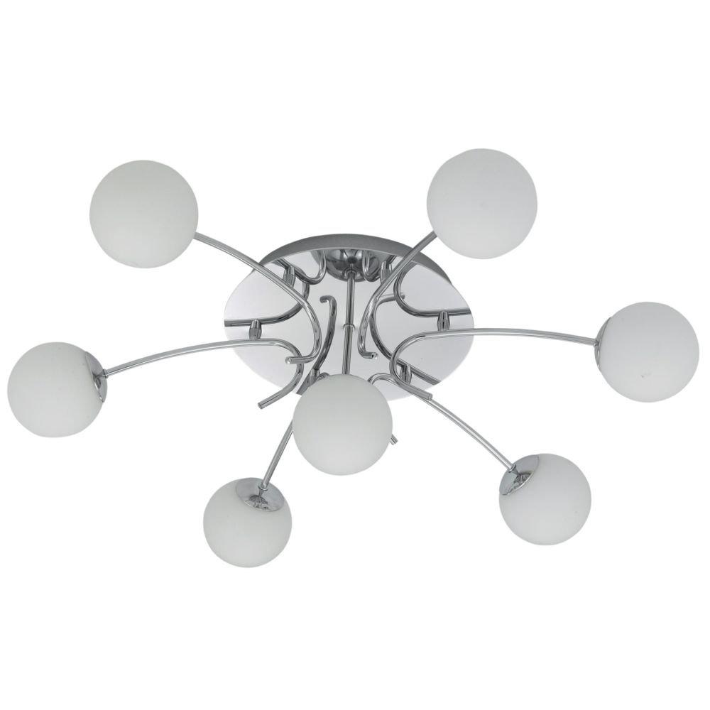 Lampe de plafond Gambo Halogène de Eglo acheter | Luminaires