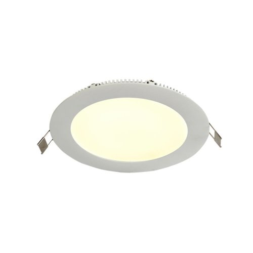 Led downlight 12cm. - Ou. DOWN120ZW - € 23.95