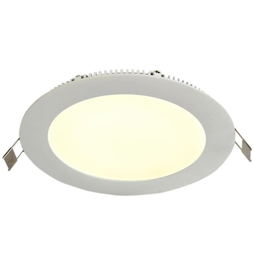 Led downlight 29,5cm. - Ou. DOWN295ZW - € 39.95