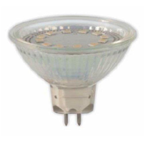 Led MR16 - GU5.3 - 3W - Luxform 9847 - € 9.95