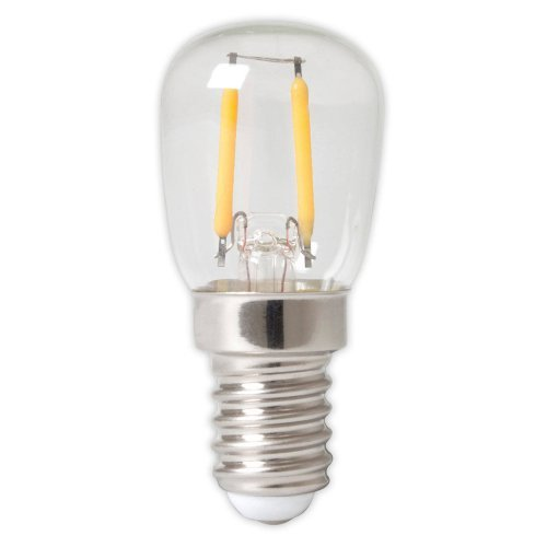 1W - E14 - T26 - Led - Filament Clear - Ec. 424998 - € 6.95