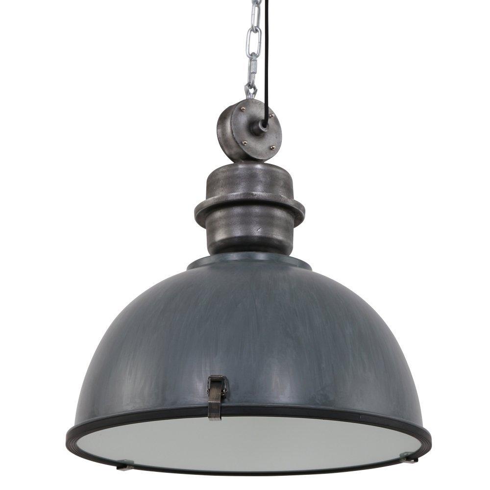 Lampe à suspension Bikkel XXL Industrie de Steinhauer
