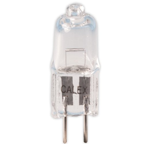 10W - G4 - 30mm - 120lm - 2800K - 509610 - € 2.95